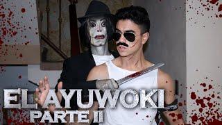 EL AYUWOKI 2 LA PELÍCULA - AYUWOKI VS EL EOO - Changovisión (parodia, ayuwoki)