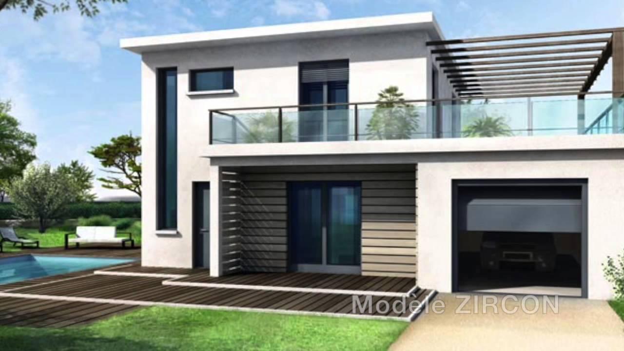 Maison terre et pierres constructeur de maisons for Constructeur de maisons individuelles caen