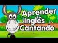 Aprender inglés cantando canciones infantiles
