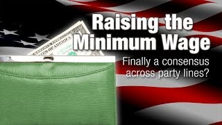 Minimum Wage Policy in California and the US: An Emerging Consensus Across Party Lines?