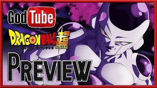 DRAGON BALL SUPER - EPISODE 131 [FIN DE L'ANIME] - PREVIEW ANIME : LE VŒU DE FREEZER