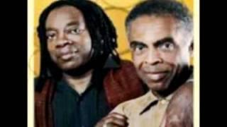 Yo vengo a ofrecer mi corazón - Gilberto Gil e Milton Nascimento
