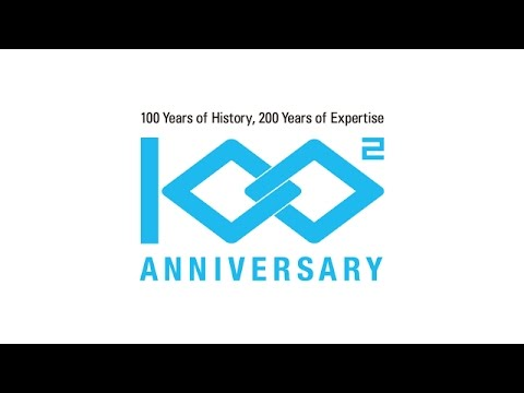 GS YUASA 100th Anniversary Video (EN)
