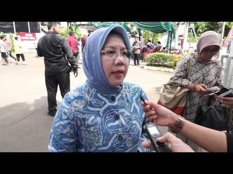 Sinar Mas Bazaar Minyak Goreng Bersama PT Jurnalindo Aksara Grafika