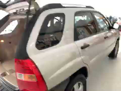 2007 Kia Sportage Used Car Akron , OH Tempest Motors