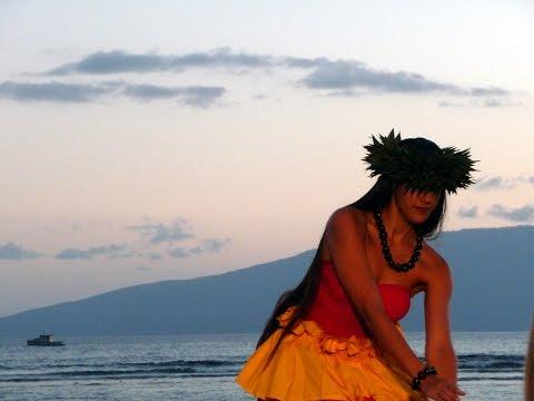 Don & Terri Hawaii 2012