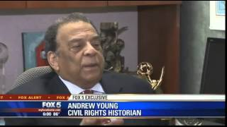 Black Civil Rights Icon: The Problem is Blacks Killing Other Blacks, Not the Confederate Flag
