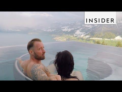 12 Amazing Romantic Vacations