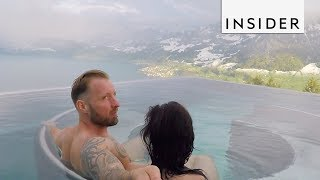 12 Amazing Romantic Vacations thumbnail