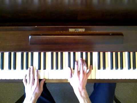 Drunk Thai Mason Main Chord Sequence On Piano B Minor Or G