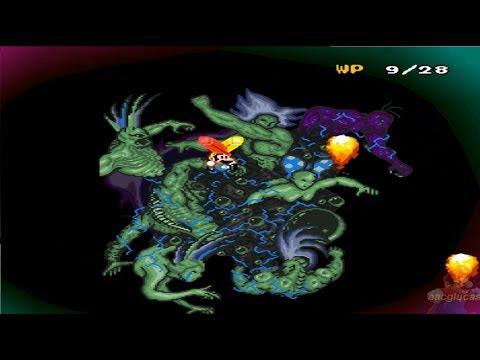 Super Kitiku Mario - Brutal Mario HD 100% World 8: Bowser's Valley - 7 Koopalings Fusion