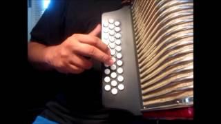 sonora y sus ojos negros los cadetes de linares tutorial facil acordeon principiante