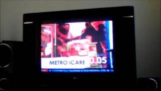 TV; Memperbaiki TV LG 29 Slim Dengan Kerusakan Layar Terang Berangsur Angsur Gelap
