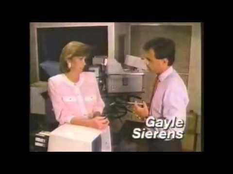 WFLA NewsWatch 8 11PM Open (1989)