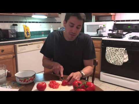 Menemen  Food Documentary