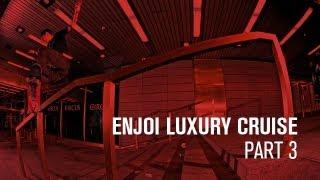 enjoi luxury cruise part 3 - TransWorld SKATEboarding