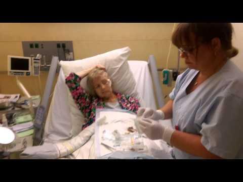 Заживление после полостной операции Консультация врача