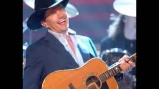 George Strait -Rockin In The Arms Of You