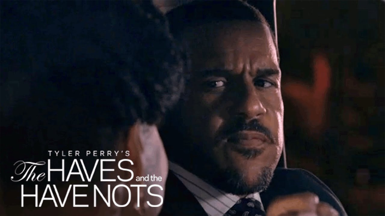 Download David Confronts Veronica About Maggie's Death | Tyler Perry's The Haves and the Have Nots | OWN