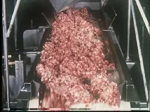 Meat processing  Britannicacom