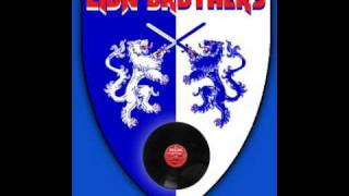 LALO SHIFRIN - Flamingo.Lion Brothers rare disco..mpg