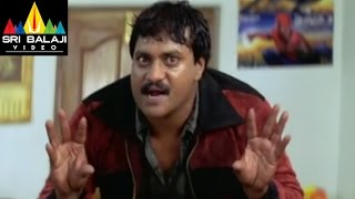 Venu Madhav Movie Comedy Scenes