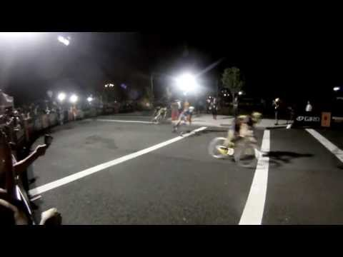 Red Hook Crit 2013 - Brooklyn Navy Yard - Bike Crash Comp (Updated)