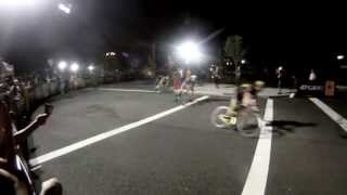 Red Hook Crit 2013 - Brooklyn Navy Yard - Bike Crash Comp (Updated)