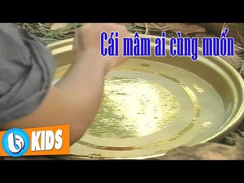Phim Cổ Tích Việt Nam - Xem Phim Ai Cũng Muốn Có Cái Mâm Này