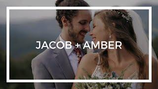 Jacob + Amber | A Wedding Film | Irvine Estate | Lexington, VA