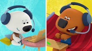 Ми-ми-мишки - На связи. Новая серия  62. Мультфильм 2016 для детей