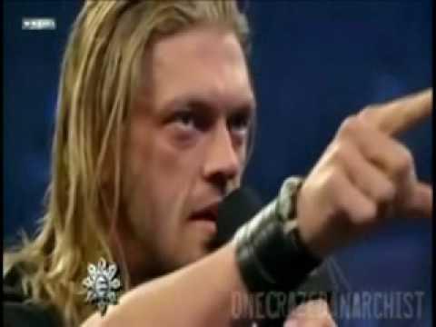 Edge vs John Cena Seasons