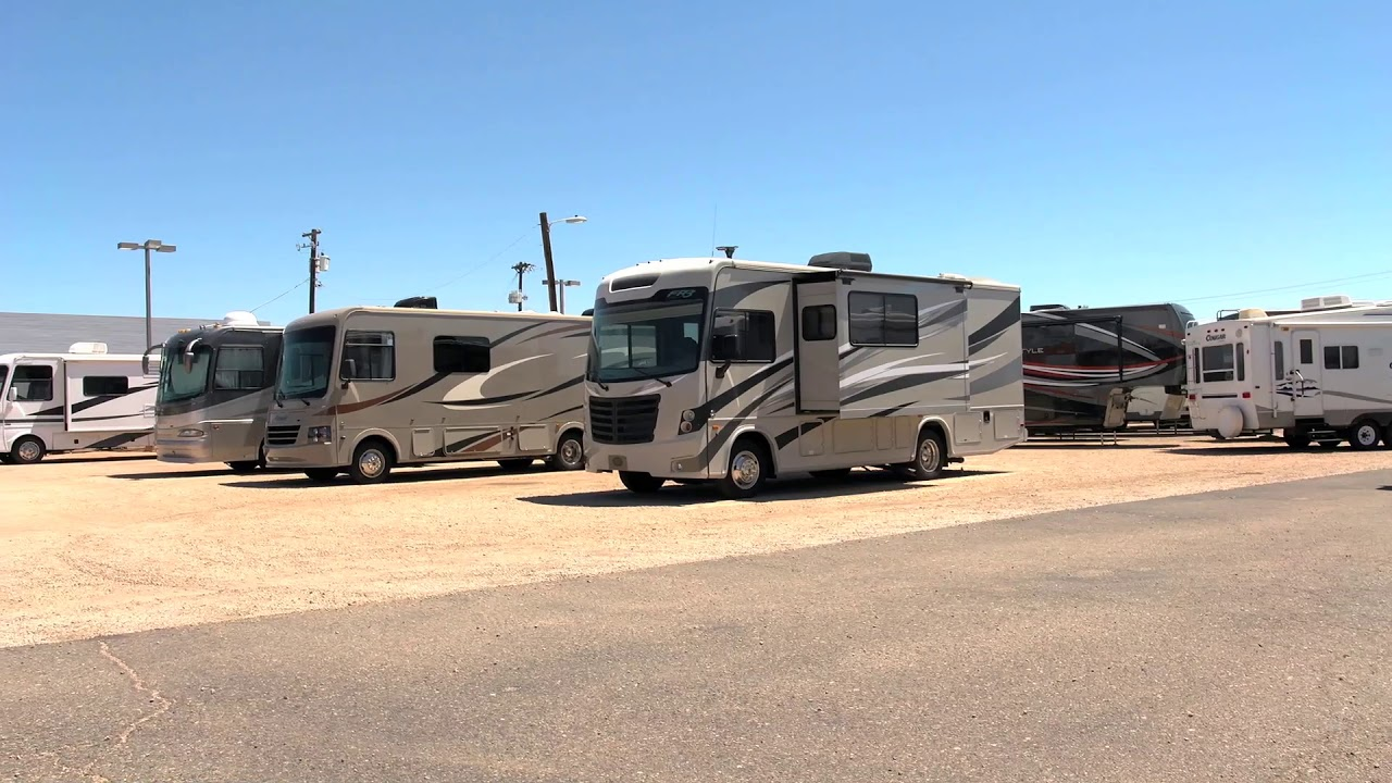 Robert Crist and Company RV | New and Preowned RV's for sale in Mesa