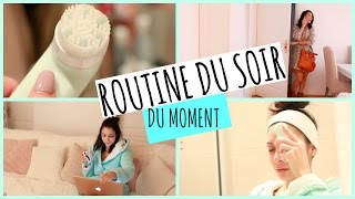 Get Unready With Me ! Routine soin du soir ♡