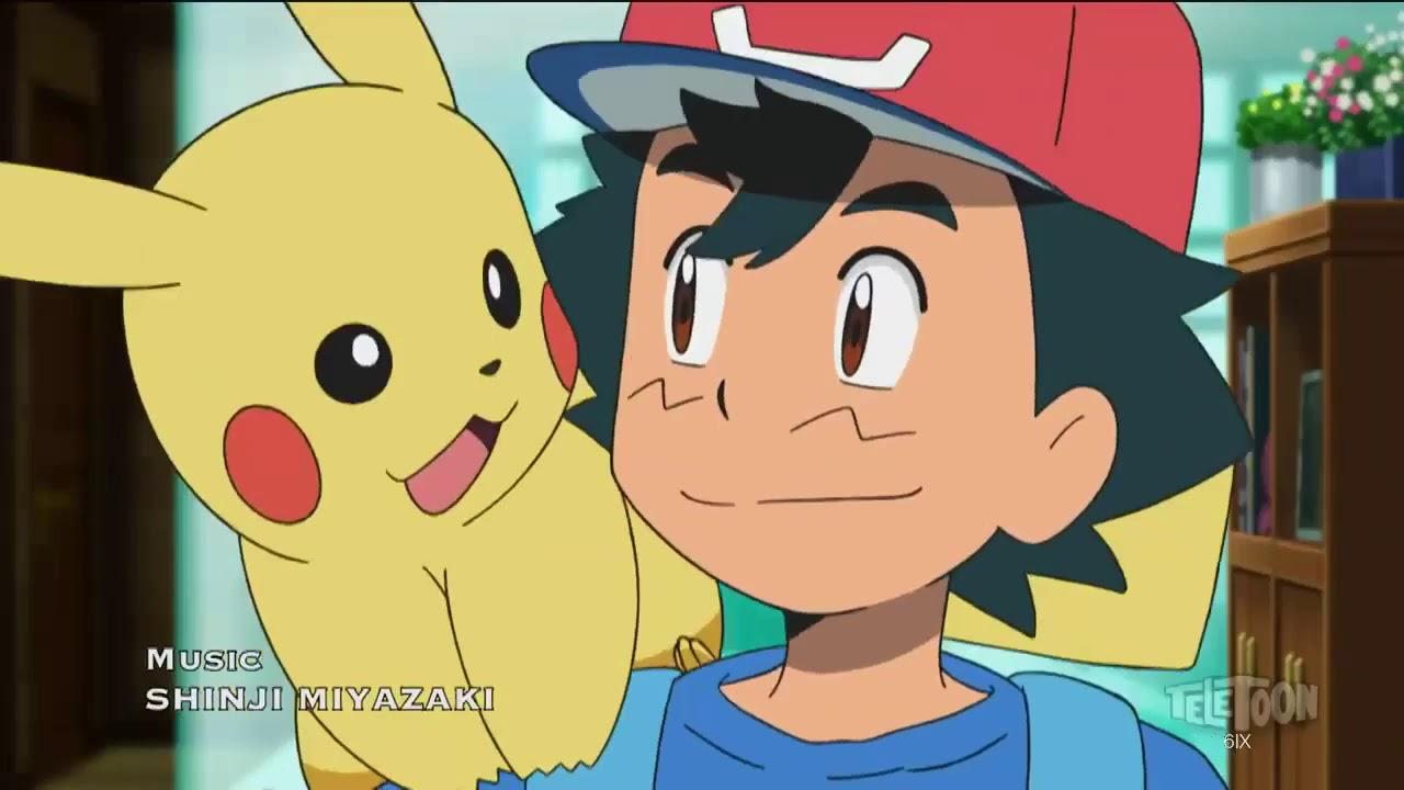 Photo of pokemon sun and moon episodes 13 english dub
