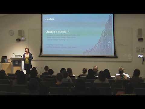 Women in Data Science II - Meetup Event 5/24/2016