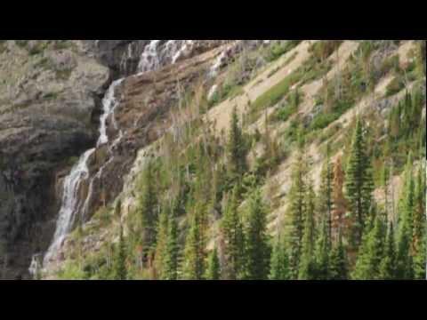 Lineham Trail - Waterton Lakes National Park