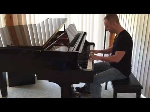 Song H by Bruce Hornsby