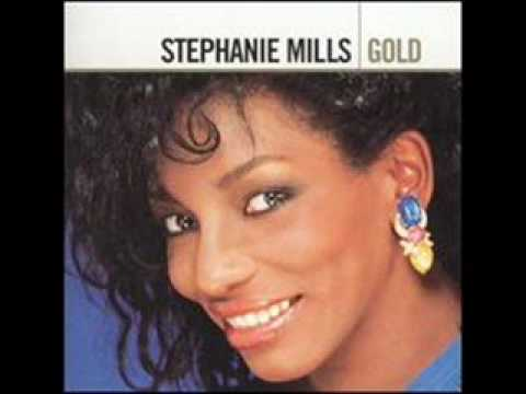 Stephanie Mills - Real Love