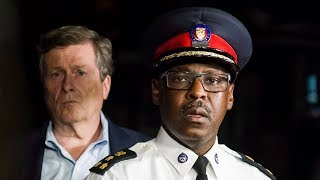 Mass shooting in Toronto: Police confirm fatalities