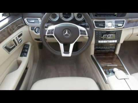 Certified 2014 Mercedes-Benz E-Class Raleigh For-Sale, NC #BP16751