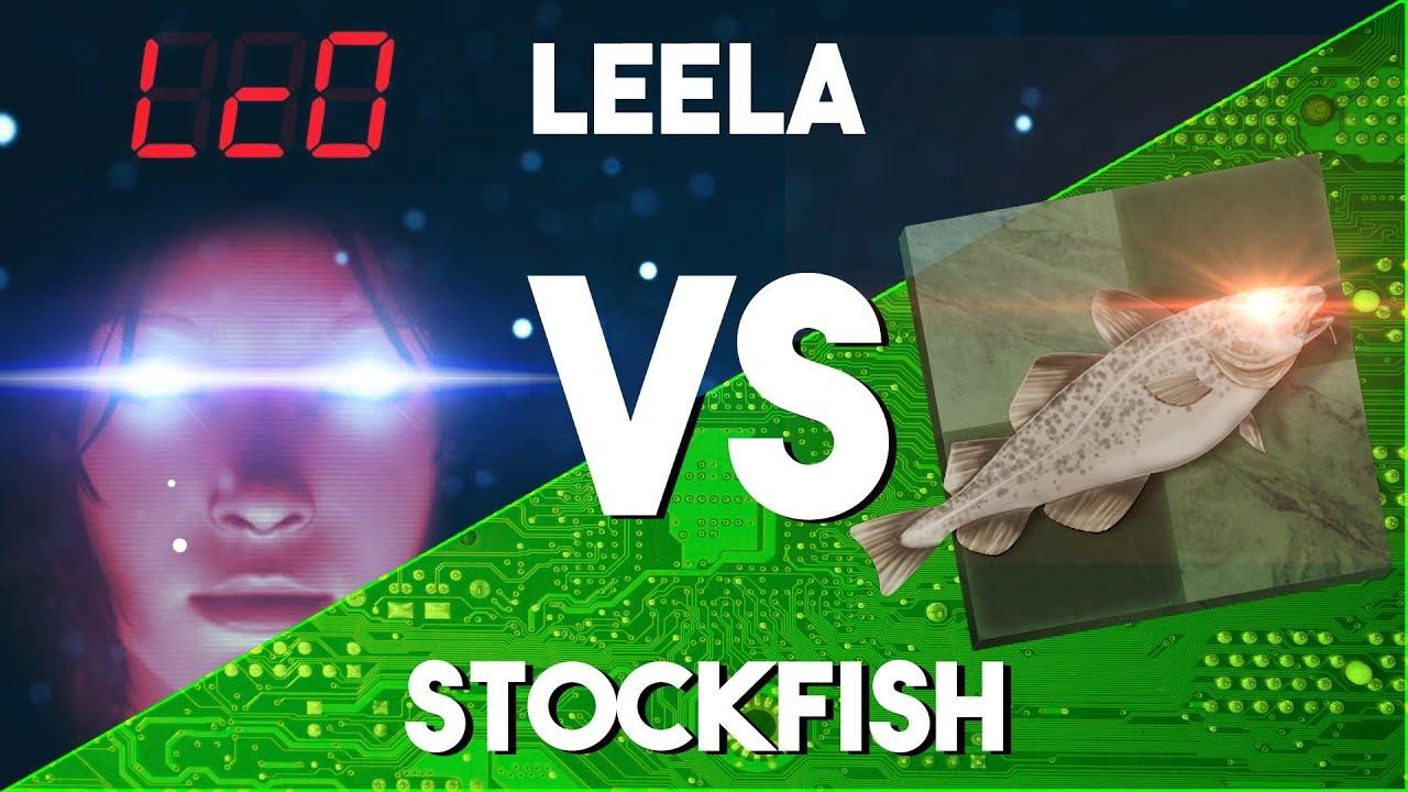 Computer Chess Championship 2019 | Stockfish vs Leela Chess Zero | 15 5 |  Breaking the Benko