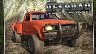 4x4 OffRoad Driver Adventures - Official Gameplay