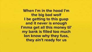 MATT OX Overwhelming official lyrics