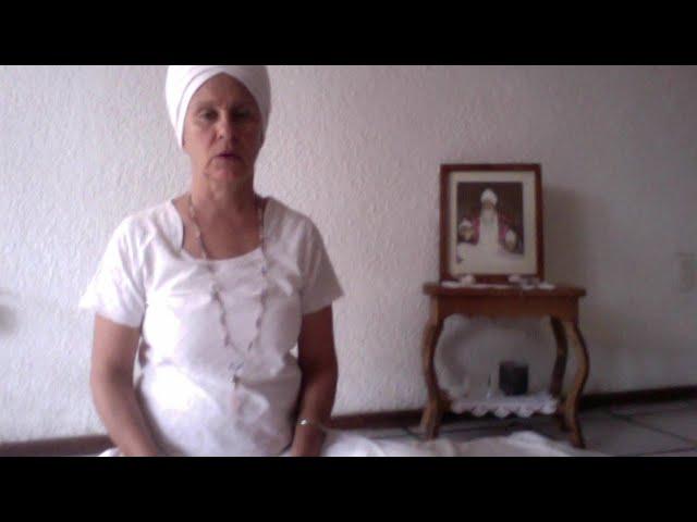 Festival Kundalini Yoga Chile 2020 Itinerante clase 4 de 7 Segunda parte