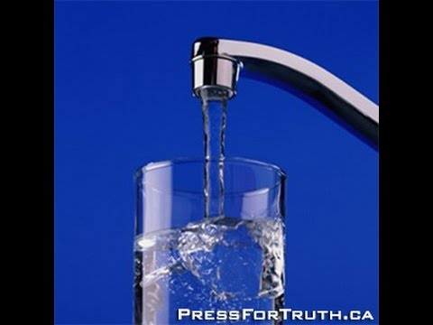 Prominent Lawyer Presents Legal Opinion To Decision-Makers At The Region Of Peel About Fluoride