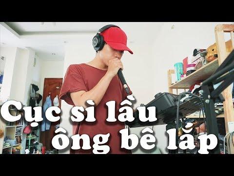 cc s lu ng b lp beatbox - just for fun