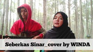 Nike Adrdila_Seberkas Sinar_COVER_By Winda|| terbaru