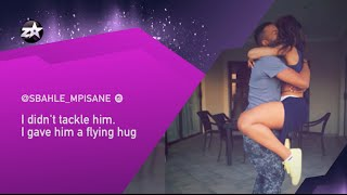 NEWS: Check Out Itumeleng Khune's Hot New Bae