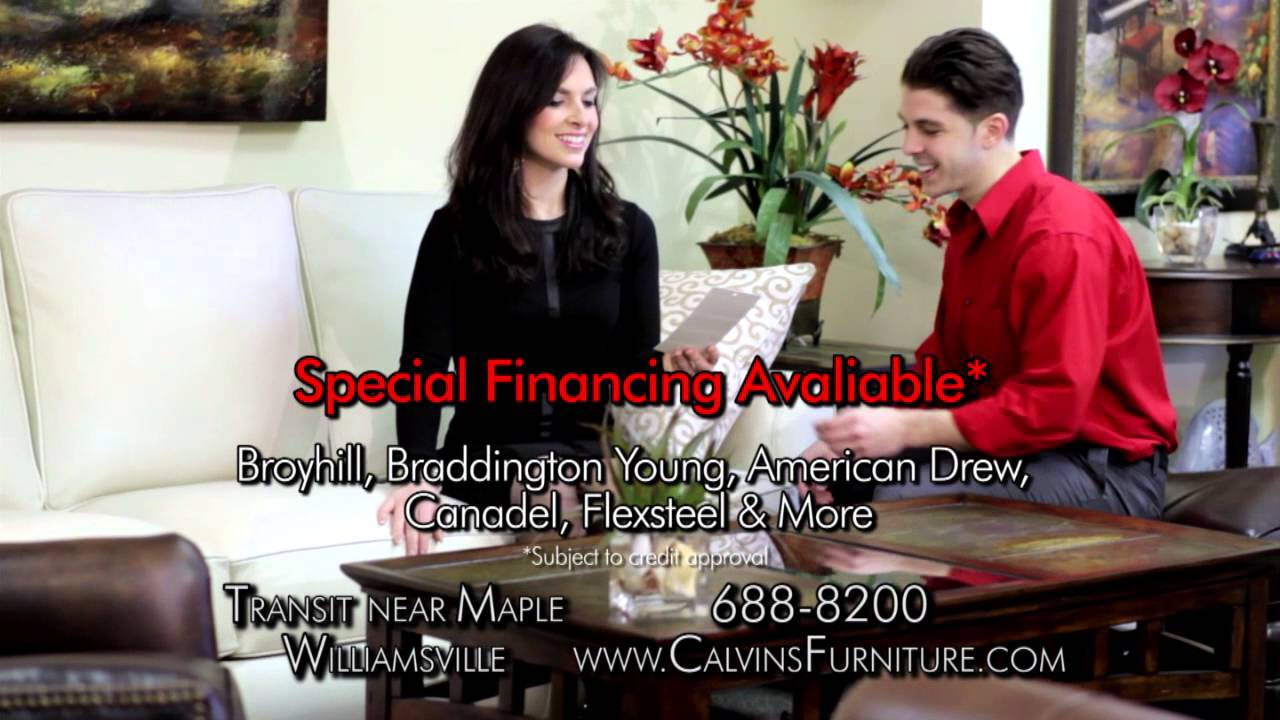 Calvin S Furniture 62nd Year Anniversary Youtube